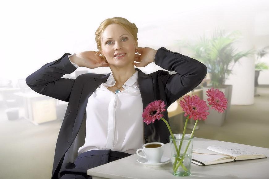 Заместительная гормональная терапия при климаксе